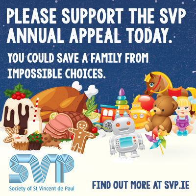 SVP annual appeal